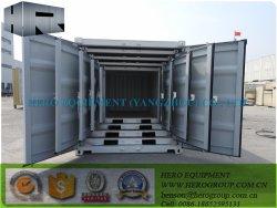 Aço ISO/envio comercial/Cargo/Mercadorias Perigosas/Logistic/Especial/Mini-contentor