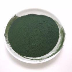 Heiße Verkaufs-Biokost-dunkelgrünes Algen Spirulina Puder Spirulina