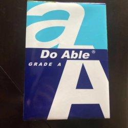 L'original papier A4 80 GSM 70du papier copie GSM