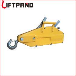 Câble de la main les treuils treuil de levage de l'extracteur de poignée de l'extracteur
