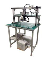 بطارية ليثيوم أيون النيكل فلور معدّات اللحام اليدوية البطارية بقعة لحام ماكينة لحام لحزمة البطارية