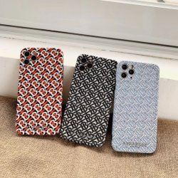 TPU per iPhone12 Custodia per cellulare Luxury Designer