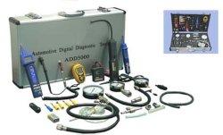 Диагностическое оборудование для автомобильной промышленности