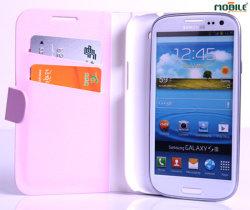 Flip PU Leathe чехол для Samsung i9300