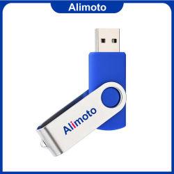 Alimoto 64MB Real Capacity High Speed USB 플래시 드라이브