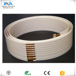 Эбу подушек безопасности Xaja кабель FFC 7 Контакт, 1,27 мм, ширина 9.4mm. Долго51-53см для автомобилей Renault Megane II