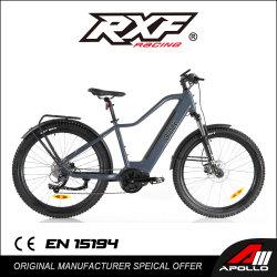 アポロCentermotor電気バイクの自転車のEbikeの移住のバイク