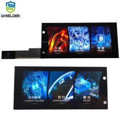 China/OEM fabricante ODM Personalizar a tela de toque para Microwate sobre frigorífico