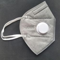 Оптовая торговля одноразовые маски 5 Ply Earloop плетеных маску для защиты