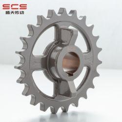 عجلة تثبيت مخصصة للآلات الزراعية من قبل الشركة المصنعة في الصين