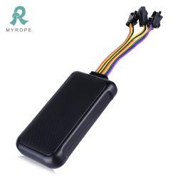 3G WCDMA отслеживания GPS устройство для автомобилей/ВАН/автобусе/погрузчика автомобиль GPS Tracker с Sos Mic и реле