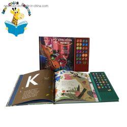 Banheira de vender as crianças personalizados cadernos de som
