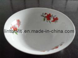 De ceramische Kom van de Salade/de Kom van het Porselein/Ceramische Kom voor Dagelijks Gebruik