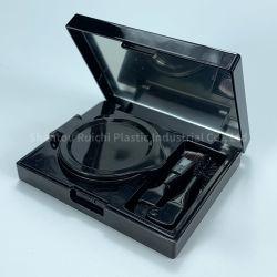 B029 Kosmetische Verpakking van de Oogschaduw van de Stichting van de Make-up de Plastic Compacte