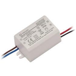 IP66 impermeabilizzano il driver costante di tensione LED dell'alimentazione elettrica 12V 24V 6W per l'indicatore luminoso del LED con la garanzia 3 anni