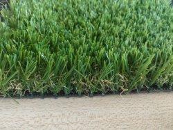 Tencate Soft Touch التي تشعر بالعشب الاصطناعي الصناعي Turf لساحة الحديقة