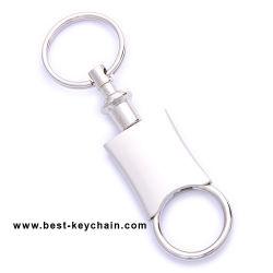 Металлический держатель карабина Keychains/Keyring/Keyholders для рекламных подарков и сувениров (BK10763)