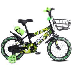 الشركة المصنعة بالجملة 12 بوصة 14 بوصة 16 بوصة الدراجات الأطفال / إطار الصلب دراجة للأطفال/دراجة للأطفال من سن 6 سنوات