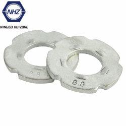 La norme ASTM F959 Types Mechalical 325/490 Dti la rondelle en acier galvanisé