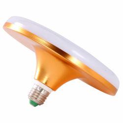 Factory Direct ménage 12/15/18/20/24/30/36/40/50/60 W Ampoule LED Lampes à haute efficacité énergétique