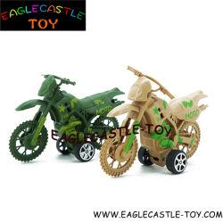 Militärisches vorbildliches Auto/Spielzeug-Motorrad-/Spielzeug-Auto der Kinder (CTX20353)