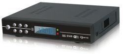 "1080p Full HD Media Player avec interface SATA 3,5"" CVBS (I18)"