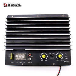 Bom preço Subwoofer Alto-falante de áudio do amplificador de potência Board 12v Car Audio AMP