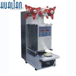 Hl-95a Hualian Automatische Bekersealer