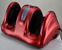 Blut-Zirkulations-Maschinen-elektrischer vibrierender Bein-FußMassager