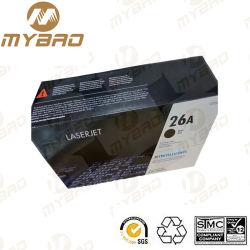 CF226A 26A Toner-Kassette für HP-Toner-Qualitätsgarantie-Schwarzes 100% für HP Laserdrucker