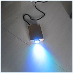 Voyant à LED RVB 16W du moteur avec 20touches RF Remote et 300pcs 0,75mm 2m en fibre optique