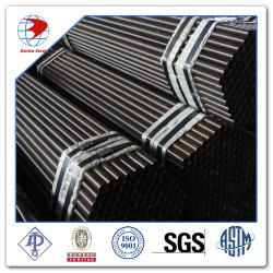 En10305 DIN17175 ST35 ST52 A519 4130 Tube en acier au carbone sans soudure de précision