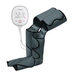 Massaggio gambe e piedi con circolazione di compressione dell'aria in vendita calda Massaggiatore per gambe della macchina con riscaldamento