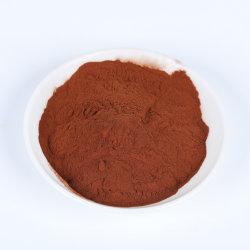 Instant Soluble en agua con polvo de té negro