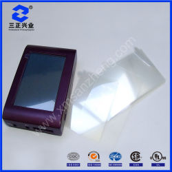 Водонепроницаемый Custom-Designed защитная пленка для экрана защитную пленку для электронных изделий