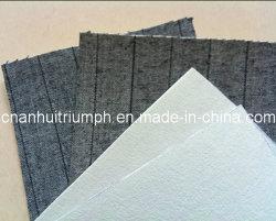 Высокое качество нетканого материала волокна ткани внутренняя подошва системной платы