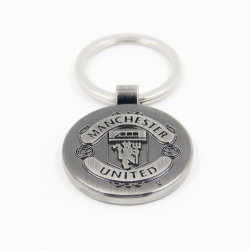 Производитель питания Cute металлического сплава цинка фантазии дешевые Custom эмаль Keychains