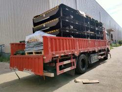フォークリフトヤードランプ金属ローディングドックランプスチールヤードランプ Mobile Loading Dock Rampsalalでも Yard Ramps Warehouse Equipment