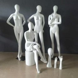 180cm de cuerpo completo de moda mayorista Maniqui femenino