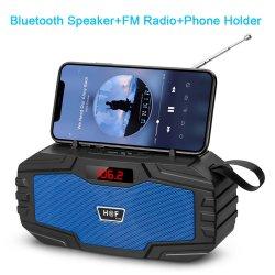 Les comprimés de mini portable sans fil Bluetooth Pro Audio PA Le président de la puissance mobile DJ Sound Box Haut-parleur actif OEM 2.1 Haut-parleur de l'amplificateur