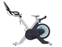 Accueil Utilisation Connexion Spinning Bike APP