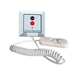 Bouton d'appel patient pour le service d'urgence de l'équipement sans fil
