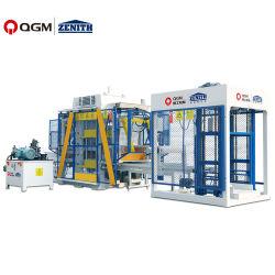 Германия полностью автоматическая конкретные кирпичных блоков бумагоделательной машины строительного оборудования