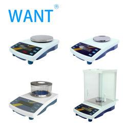 Elektronische wiegende Digital-Mehrpunktschuppe (1000g-2000g/0.01g)