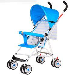 Carrinho de bebé reversível multifunção camas carrinho de bebé