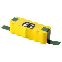 de Batterij van de Vervanging 3.5/4.5ah 14.4V Compatibel met Irobot Roomba R3 500 600 700 800 900