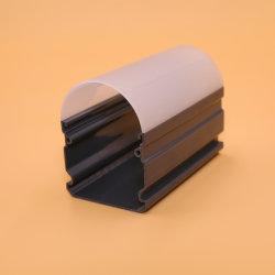 Hoja de extrusión de plástico ABS y tubos de plástico para piso