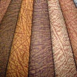 جلد بقرة منقسم (جلد أريكة)