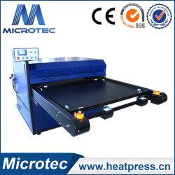 Grande macchina automatica della pressa di calore di Xstm per la maglietta/il cuoio/il metallo/trasferimento della bandiera