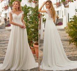 Шифона свадебные платья по беременности и родам устраивающих вечер платье W5173